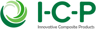 Logo de Innovatice Composite Products Inc.